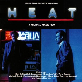 Various Artists - Heat: Music From The Motion Picture