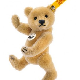 Steiff - Blond Classic Mini Bear