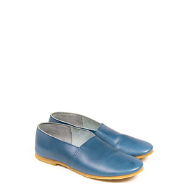 COSMIC WONDER Light Source - Naturally tanned leather shoes