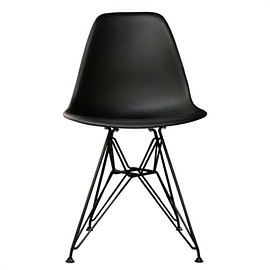 Herman Miller - EAMES DSR limited black