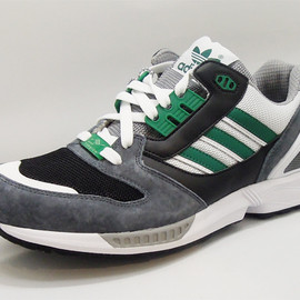 "adidas originals - ZX8000 MITA ""mita sneakers"""