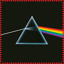 PINK FLOYD - The Dark Side of the Moon 40th