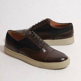 DRIES VAN NOTEN - Sneaker Dark Brown