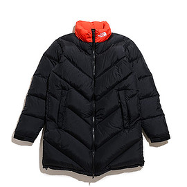 THE NORTH FACE - Ascent Coat-KF
