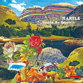Czecho No Republic - MANTLE