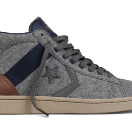 CONVERSE - Saint Alfred for Converse First String Pro Leather