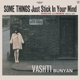 Vashti Bunyan - Some Things Just Stick in You Mind: Singles
