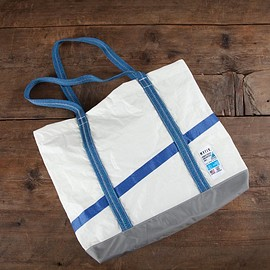 Patagonia Provisions, patagonia, MAFIA - MAFIA Upcycled Everyday Tote Bag