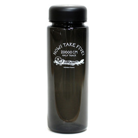 Half Track Products - TAKE FIVE BOTTLE 500ml Black