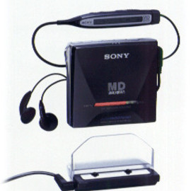 SONY - MD WALKMAN MZ-E95