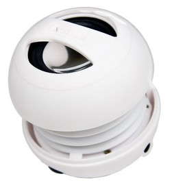 Satechi - Satechi Speakers X-Mini II Capsule Speaker-White XminiIIW