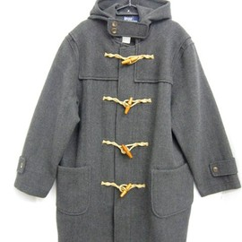 POLO RALPH LAUREN - Duffle Coat