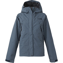 THE NORTH FACE - Novelty Scoop Jacket