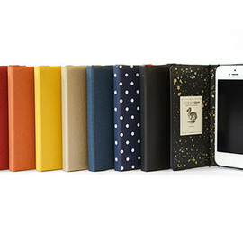 DODOcase - HARDcover for iPhone 5/5S