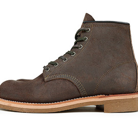 Nigel Cabourn - Red Wing Munson Boots