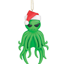 Accoutrements - Cthulhu ornament