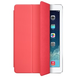 Apple - iPad Air Smart Cover Pink