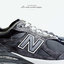 TRANSWORLD JAPAN - NEW BALANCE 2012 FALL&WINTER 2012年 09月号