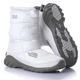 THE NORTH FACE - The North Face Women's Nuptse Bootie III Boots