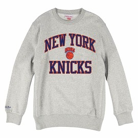 mitchell and ness - Playoff Win Crew New York Knicks