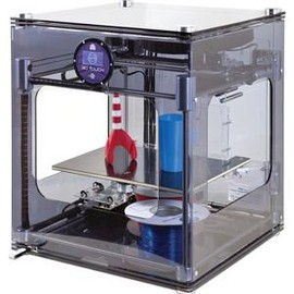 Bits From Bytes - 3DTouch 3D Printer (Double Head)
