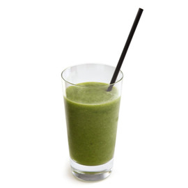the 3rd Burger - the 3rd Smoothie
