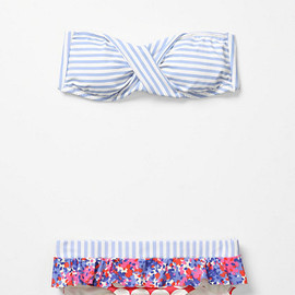 anthropologie - swimwear