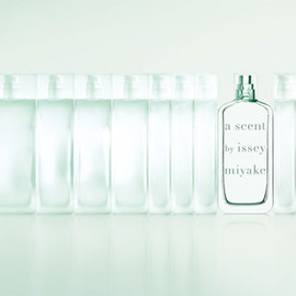 ISSEY MIYAKE - a scent by issey miyake