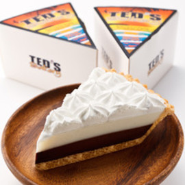 TED'S Bakery - チョコレートハウピア