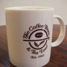 The Coffee Bean & Tea Leaf - Mug