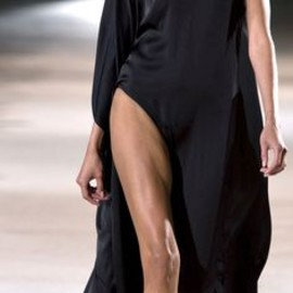 Anthony Vaccarello - Spring Summer 2013 Ready To Wear Collection