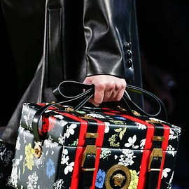 VERSACE - spring 2019 Look20 bag