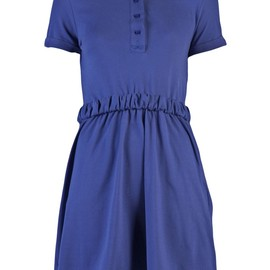 CARVEN - Polo dress