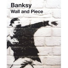 Banksy does West Bank barrier