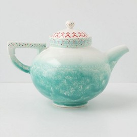 Anthropologie - Teapot