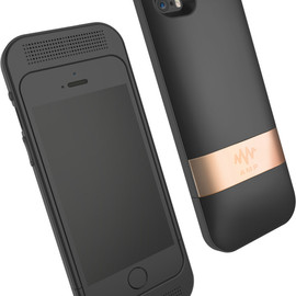 AMP Audio - iPhone Speaker Case