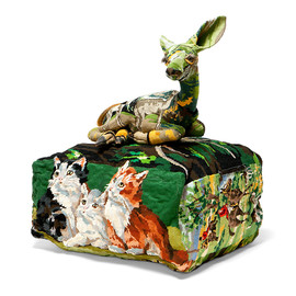 Frederique Morrel - Bambi Recline Cushion
