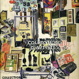 Collection Lambert - ARTISTS' COLLECTIONS