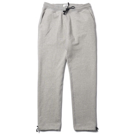 Reigning Champ - Herringbone Sweatpant - Heather Grey