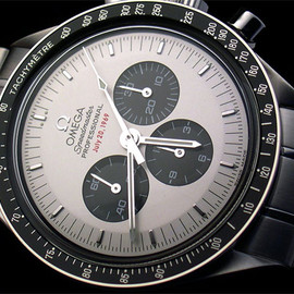 OMEGA - Speedmaster Apollo 11