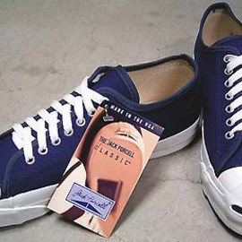 CONVERSE - JACK PURCELL NAVY(MADE IN USA)