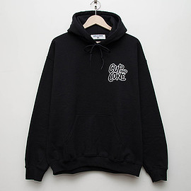 cup and cone - 5th Anniversary Hoodie - Black