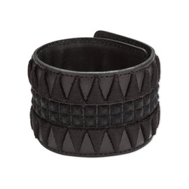 mame - LEATHER BANGLE