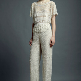 Valentino - Resort 2013 Look28