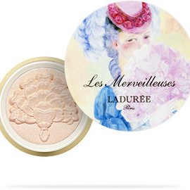 FACE COLOR ROSE LADURÉE MINI