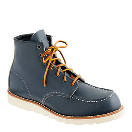 """J.Crew - Red Wing® for J.Crew 6"""" moc-toe boot"""