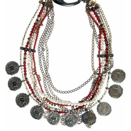 ERICKSON BEAMON - Short Tribute Necklace