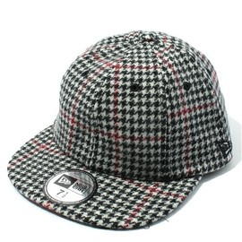 PHENOMENON x NEWERA - 8-Panel BB Cap