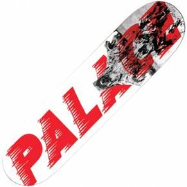 Palace skateboards - Palace Bankhead Jonkanoo Skateboard Deck 8.1""
