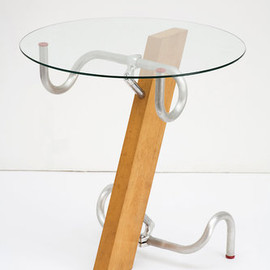 Jasper Morrison - Handlebar Table